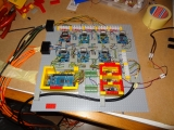 <h5>Motor control center</h5>